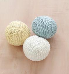 Balls by KidKnits