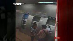 Vítima mata bandido em tentativa de assalto em banco do Rio de Janeiro   Gavião da Paraíba