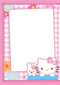 s l j My Melody, Writing Paper, Printable Paper, Sanrio, Hello Kitty, Notes, Kawaii, Printables, Wallpaper