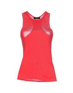 CALVIN KLEIN COLLECTION Vest. #calvinkleincollection #cloth #top #shirt