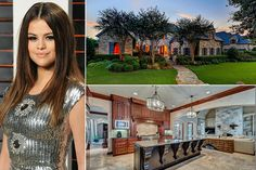 SELENA GOMEZ – $4 MILLION, TEXAS Actress-turned-pop singer Selena Gomez certainly loves her family and friends – which is why she recently purchased a 10,000-square-foot mansion located in Fort Worth. The decision came after the singer decided she wants to spend more time with her family. The resort-style home comes with seven bathrooms, five bedrooms, a …