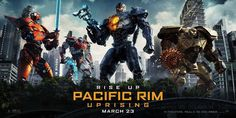 FREE? ONline - Pacific Rim: Uprising (2018) Full movie Stream: How to Watch the Movie Online | #CBS