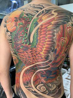 Asian Tattoos, Tribal Tattoos, Body Tattoos, Tatting, Phoenix, Tatoo, Tattoo, Bobbin Lace, Needle Tatting