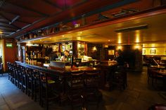 Restaurants Howth | Bars in Howth | Pubs Howth - Abbey Tavern Dining