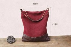 .Canvas Bag, Canvas Messenger bag, Canvas Shoulder Bag, Daily Bag, Womens Shoulder Bag YY-006