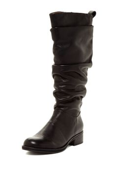 Gentle Souls by Kenneth Cole Podential Slouched Boot