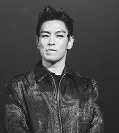TOP (Choi Seung Hyun) ♡ BIGBANG