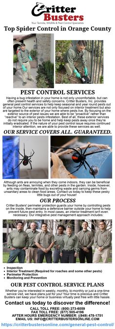 Pin By Protected Pest Control Inc On Pest Control Servicing Southern California Video Company Logo Business Pest Control Services