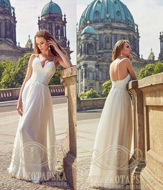 The Classic Bride Bodice, Neckline, Affordable Wedding Dresses, Chiffon Skirt, Designer Gowns, Spaghetti Straps, Wedding Designs, Corset, Wedding Gowns