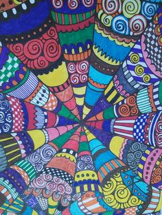 Coloring pages :)