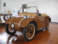 Hanomag 2-10 PS- 1926