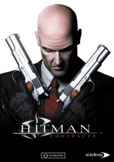 hitman - Did...did I really watch the first five minutes of this?!?