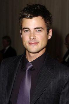 Matt Long.. He's pretty darn attractive (: