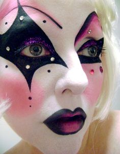 35 Beautiful Body Painting and Skin Artworks To Try This Halloween |