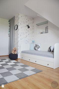 Pokój nastolatki - zdjęcie od MLS.blog - Pokój dziecka - Styl Skandynawski - MLS.blog