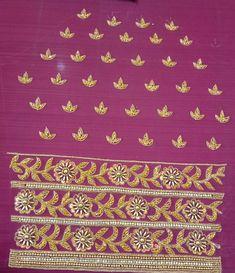 Best Blouse Designs, Maggam Works, Fabric, Home Decor, Tejido, Tela, Decoration Home, Room Decor, Cloths