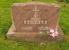 Patrick D. Bonner