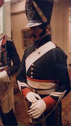 Best Uniform - Page 2 - Armchair General and HistoryNet >> The Best Forums in History