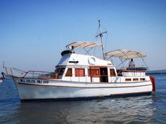 Solita Private Yacht / Goa, India