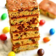Le gâteau aux framboises qui a un succès fou fou fou... | Une Plume dans la Cuisine