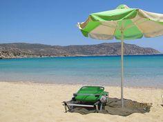 Amoopi Beach, Karpathos Greece