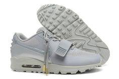 purchase cheap 37d0d 4ba30 Prezzi bassi scarpe da corsa nike uomo air max 90 yeezy 2 grigio offerta  italia 2015