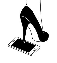 Laurène Boglio — Snyder New York Illustration Inspiration, Illustration Art, Motion Design, Cute Love Gif, Cartoon Gifs, Sad Art, Animation, Aesthetic Gif, Mo S