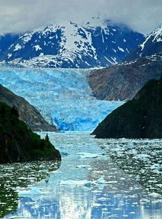 Inside Passage in Alaska. Great trip but Alaska was cold and rainy in September. Wyoming, Dream Vacations, Vacation Spots, Cruise Vacation, Cruise Port, Cruise Travel, Vacation Rentals, Places To Travel, Places To See