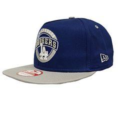 New Era MLB Circle Logo Los Angeles Dodgers 9fifty Snap B... https://www.amazon.com/dp/B01DR8UN6M/ref=cm_sw_r_pi_awdb_x_-NPjybAF4R0N9