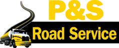 P&S Road Service | 3M Certified Vehicle Wraps | Ocala Florida