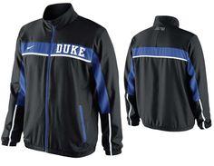 Duke University Collection of Gifts - Duke® Game Jacket by Nike®.