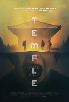 La Meca del Cine: THE TEMPLE. (TRAILER 2017)