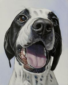 James Ruby Works - DOG PORTRAIT GALLERY - RECENT WORKThis page contains a rotating selection of paintings completed within the past year.