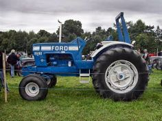 Ford 8600 - Bing Images
