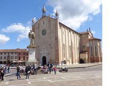Piazza Maggiore (Montagnana, Italy): Top Tips Before You Go - TripAdvisor