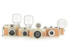 "Lomography ""Champagne Special Editions"""