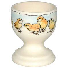 Emma bridgewater Chicks Egg cup