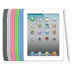 Apple Original Smart Cover fit iPad 2 (2nd Gen), iPad 3rd Gen & iPad Retina 4th Gen