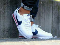 online retailer be280 e1714 Nike Schuhe, Schicke Outfits, Schulkleidung, Sportschuhe, Turnschuhe,  Anziehen, Nike Cortez