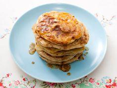 ... Mi...Mi on Pinterest | Pancakes, German pancakes and Quinoa pancakes