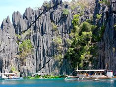 The Philippines's Palawan Island was voted the number 1 island in the world.