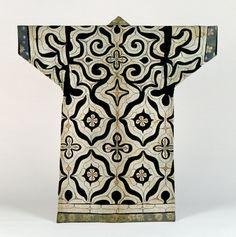 uuiuu: Ainu Kimono