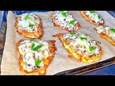 Chicken Paprikash, Doritos, Mozzarella, Food Videos, Baked Potato, Carne, Baking Soda, Chicken Recipes, Good Food