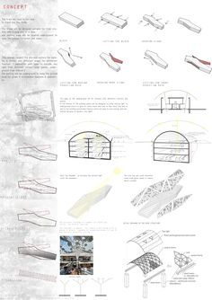 Architecture Concept Diagram Architecture Concept Diagram, Project Presentation, Competition, Drawings, Blue Prints, Sketches, Drawing, Architecture Diagrams, Portrait