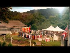 New Indian Summers Preview It's the Raj, romance, and revolution set in India. Watch a preview of the new series, premiering September 27th, 2015. Indian Summers trailer - YouTube