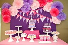 Birthday Party Ideas For 2 Year Old Girl Large Size Of Themes