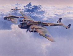 HANDLEY PAGE Hampden I BFD