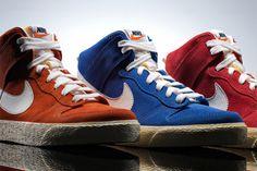 Nike Dunk AC Vintage • Highsnobiety