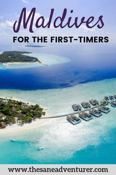 Visiting the Maldives soon so you should definitely check out this guide! Trip p. Visiting the Maldives soon so you should definitely check out this guide! Trip planning to a country of more than a thousand islands to visit is just not easy. To ease. Maldives Honeymoon, Maldives Travel, Trip To Maldives, The Maldives, Maldives Islands, Visit Maldives, Dream Vacations, Vacation Spots, Italy Vacation