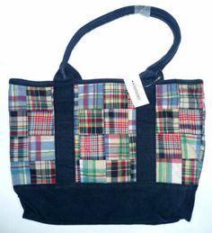 Aeropostale Plaid Patchwork Purse Handbag Hand Bag | eBay. MINE MINE MINE.